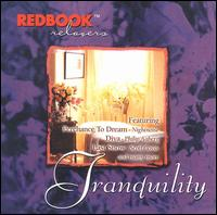Redbook: Tranquility - Various Artists