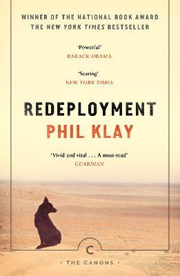 Redeployment - Klay, Phil