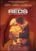 Reds [25th Anniversary Edition] [2 Discs]