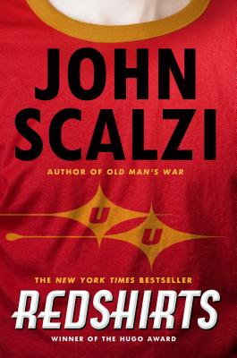 Redshirts - Scalzi, John