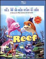 Reef [Blu-ray]