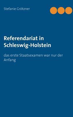 Referendariat in Schleswig-Holstein - Grotzner, Stefanie