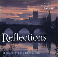 Reflections - Carys-Anne Lane (soprano); Helen Parker (soprano); Joya Logan (alto); Mark Wilde (tenor); Paul Ayres (piano);...