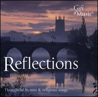 Reflections - Carys-Anne Lane (soprano); Helen Parker (soprano); Joya Logan (alto); Mark Wilde (tenor); Paul Ayres (piano);...