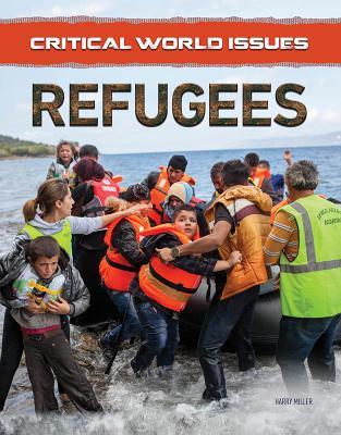 Refugees - Miller, Harry