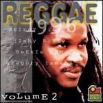 Reggae 1996, Vol. 2