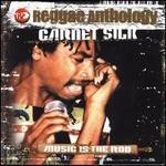 Reggae Anthology: Music Is the Rod