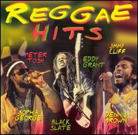 Reggae Hits [Disky] - Various Artists