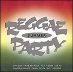 Reggae Summer Party [Polymedia]