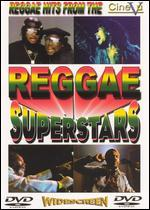 Reggae Superstars in Concert