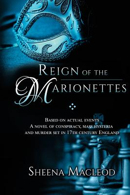 Reign of the Marionettes - MacLeod, Sheena