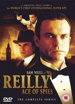 Reilly: Ace of Spies [3 Discs]