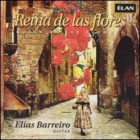 Reina de las flores - Elias Barreiro (guitar)