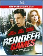 Reindeer Games [Director's Cut] [Blu-ray]