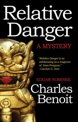 Relative Danger - Benoit, Charles