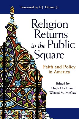 theology in the public square Buy theology in the public square: church, academy and nation (challenges in contemporary theology) 1 by gavin d′costa (isbn: 9781405135092) from amazon's book store.