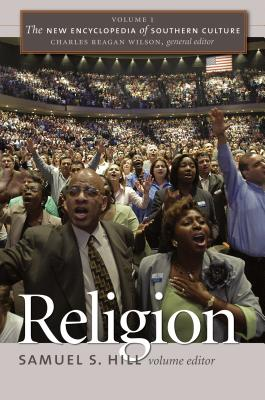 Religion - Hill, Samuel S (Editor)