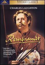 Rembrandt - Alexander Korda