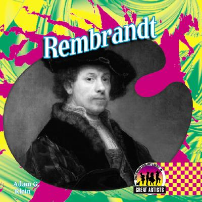Rembrandt - Klein, Adam G