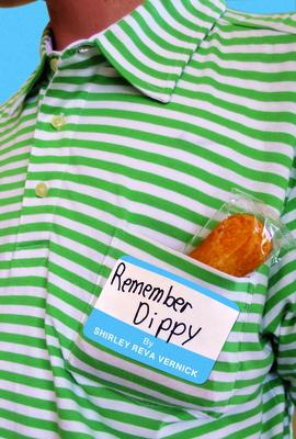 Remember Dippy - Vernick, Shirley Reva