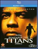 Remember the Titans [Blu-Ray/DVD]