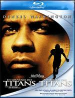 Remember the Titans [Blu-ray] [French]