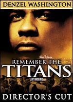 Remember the Titans [Extended Cut]