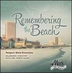 Remembering the Beach
