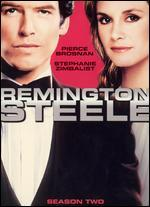 Remington Steele: Season 02