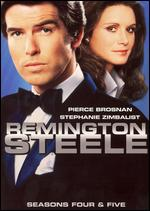 Remington Steele: Seasons 4 & 5 [5 Discs] -