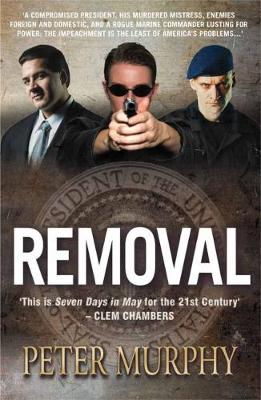 Removal - Murphy, Peter