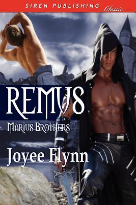 Remus [The Marius Brothers 2] (Siren Publishing Classic Manlove) - Flynn, Joyee