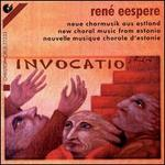 Ren� Eespere: New Choral Music from Estonia