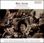 René Jacobs: The Countertenor - The Accent Recordings 1978-1982