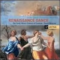 Renaissance Dances -
