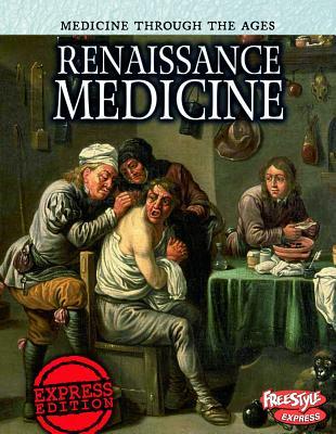 Renaissance Medicine - Barber, Nicola