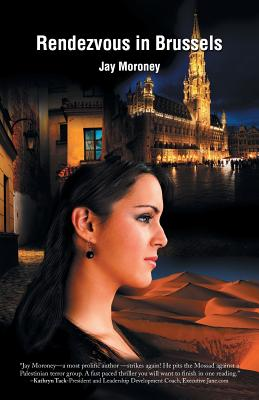 Rendezvous in Brussels: Book Three - Moroney, Jay