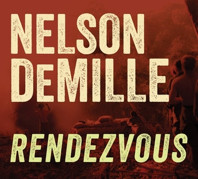 Rendezvous - DeMille, Nelson, and Brick, Scott (Narrator)