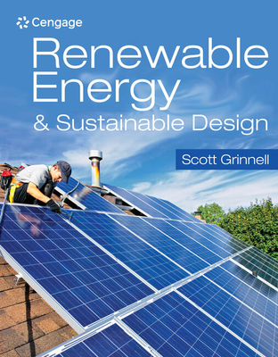 Renewable Energy & Sustainable Design - Grinnell, Scott