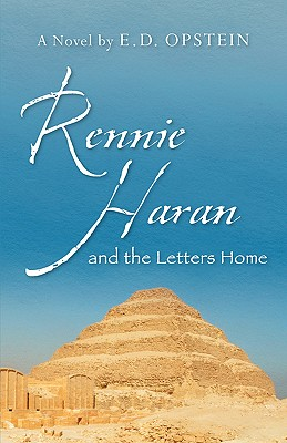 Rennie Haran and the Letters Home - Opstein, E D