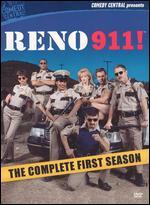 Reno 911!: The Complete First Season [2 Discs]
