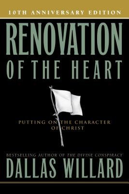 Renovation Of The Heart - Willard, Dallas