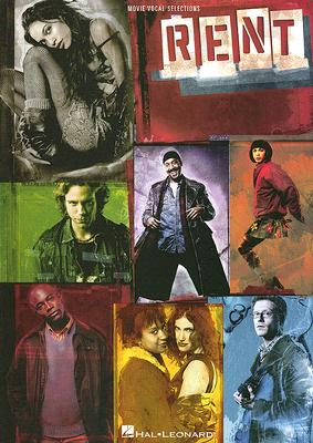 Rent: Movie Vocal Selections - Larson, Jonathan (Composer)