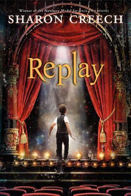 Replay - Creech, Sharon