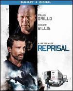 Reprisal [Includes Digital Copy] [Blu-ray]