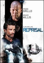 Reprisal - Brian A. Miller