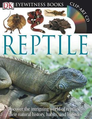 Reptile - McCarthy, Colin