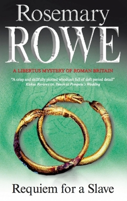 Requiem for a Slave - Rowe, Rosemary