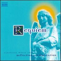 Requiem - Anna Gonda; Beatrice Uria-Monzon (mezzo-soprano); Bertalan Hock (organ); Camerata Budapest; Eduard Tumagian; Elena Filipova;...