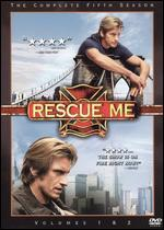 Rescue Me: Season 05